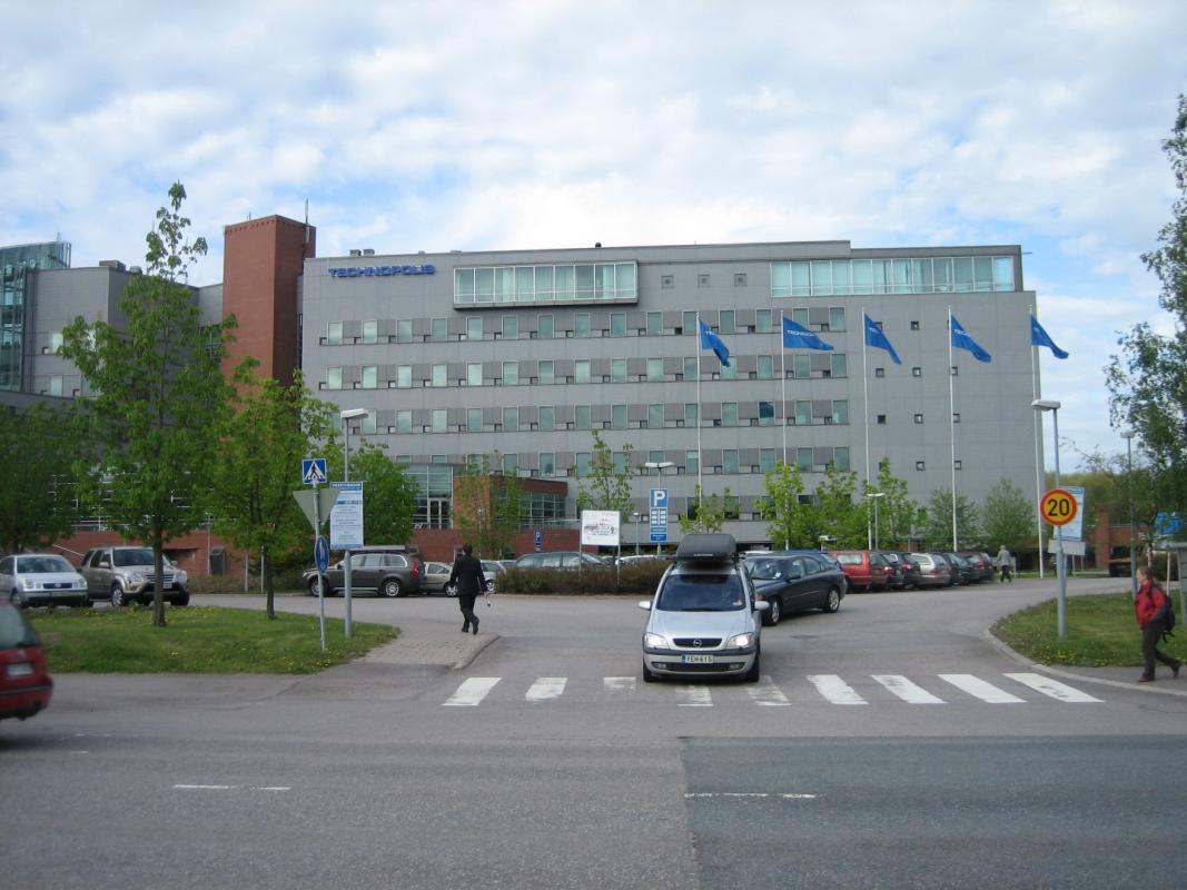 myytävät liiketilat Loviisa